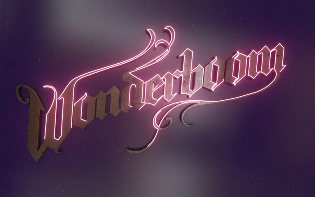 WONDERboom | Southern Light Creative Direction