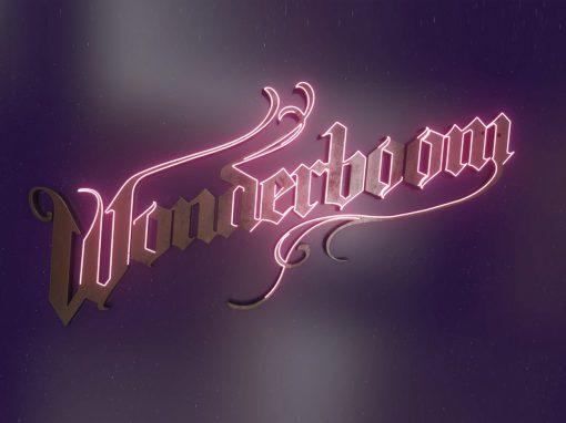 WONDERboom   Southern Light Creative Direction